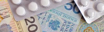 Szpitale mogą mieć kłopot z rozliczeniem podania leków zakupionych z darowizn