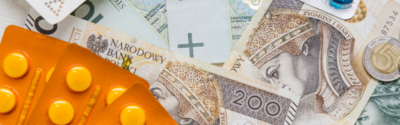 NFZ będzie premiował stosowanie generyków przez szpitale?