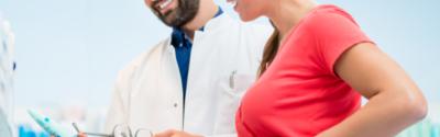 Retinoidy stosowane miejscowo też przeciwwskazane w czasie ciąży
