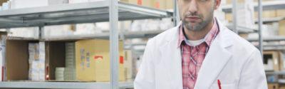 Dyrektorzy szpitali traktują apteki jako zło konieczne