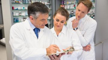 Współpraca na linii farmaceuta – lekarz
