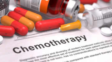 NFZ: projekt zarządzenia dot. chemioterapii