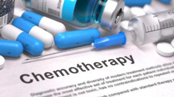 Farmaceuta na oddziale onkologicznym cz. III