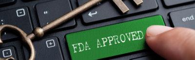 FDA: siedem nowych rejestracji w czerwcu