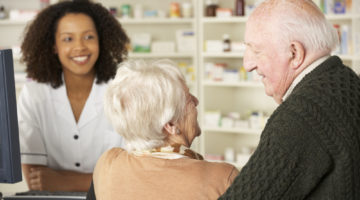 Najczęstsze problemy terapeutyczne w geriatrii