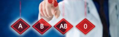 Enzymy mogą pomóc w przekształceniu krwi w grupę 0