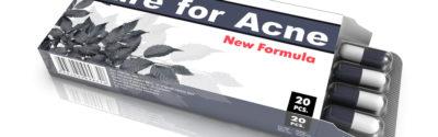 FDA: sarecyklina zatwierzona w leczeniu trądziku