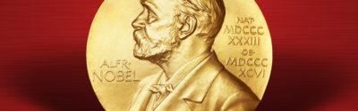 Nagroda Nobla w dziedzinie medycyny przyznana