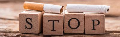 Enzym eliminujący uzależnienie od nikotyny