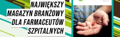 Numer 4 magazynu AptekaSzpitalna.pl już dostępny!