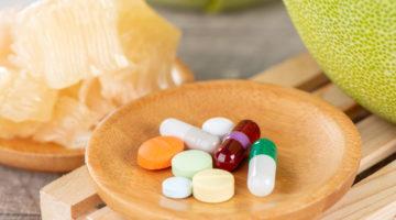 Interakcje leku z pożywieniem cz. 1