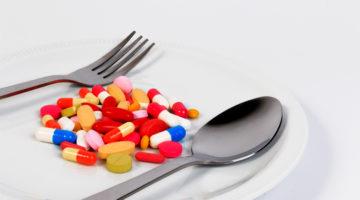 Interakcje leku z pożywieniem cz. 2   Ampicylina+Sulbaktam, Azytromycyna