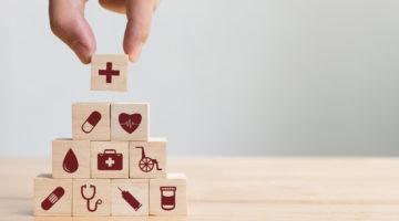"""""""Znaczenie więcej niż medycyna"""" - IV Kongres Wyzwań Zdrowotnych"""
