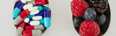 Interakcje leków z pożywieniem cz. 7 – Klindamycyna i Linkomycyna