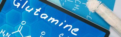 Glutamina w immunożywieniu cz.1