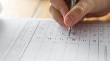Wypełnij ankietę na temat antybiotyków i antybiotykooporności