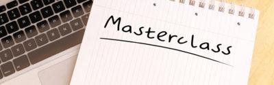 EAHP:  Wstępny program Synergy Masterclass 2019
