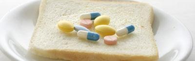 Interakcje leków z pożywieniem cz. 6 – Klarytromycyna