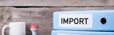 BREXIT: Cofnięcie zezwoleń na import równoległy po 29 marca
