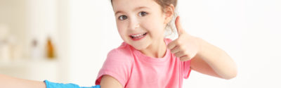 Potwierdzono brak zależności występowania autyzmu u szczepionych dzieci!