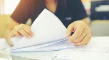 Czwarta część wytycznych dotyczących raportowania do ZSMOPL
