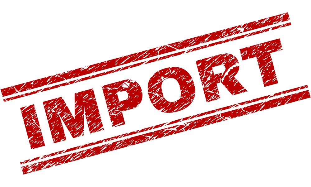 import równoległy