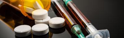 Jakie niebezpieczeństwo związane jest z podaniem morfiny?