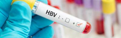 Ryzyko reaktywacji HBV podczas terapii lekiem Darzalex