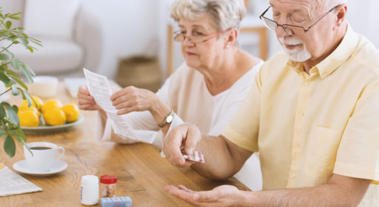 Problem dostępności leków staje się coraz bardziej poważny