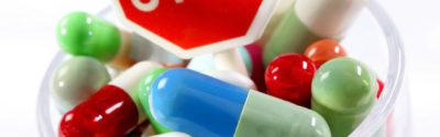 GIF uchyla decyzję o zakazie wprowadzenia do obrotu 8 leków!