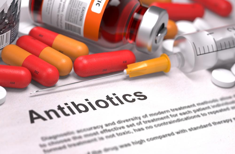 Zjawisko antybiotykooporności w Polsce według raportu NIK