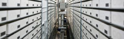 Toruń: Robot apteczny i system poczty pneumatycznej w nowej aptece szpitalnej