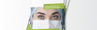 Usługa farmaceutyczna w opiece nad noworodkiem – nowy numer magazynu AptekaSzpitalna.pl!