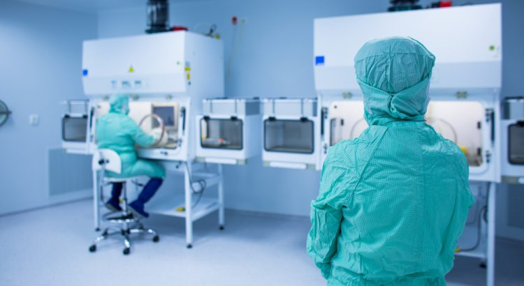 Leki cytostatyczne i ich bezpieczeństwo