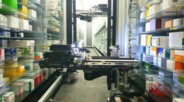 Robotyzacja aptek - udogodnienie czy zbędny wydatek?