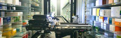 Robotyzacja aptek – udogodnienie czy zbędny wydatek?