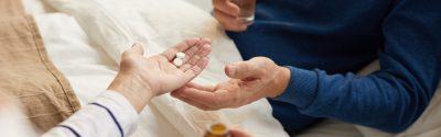 Trudności w połykaniu a przyjmowanie leków w przypadku udaru niedokrwiennego