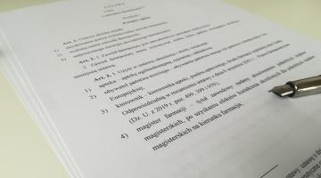 Projekt ustawy o zawodzie farmaceuty został przyjęty przez Radę Ministrów!
