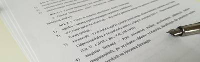Rząd przyjął projekt ustawy o zawodzie farmaceuty!
