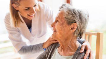 Przegląd lekowy pacjenta z ostrym atakiem jaskry