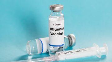 Zalecenia UE dotyczące składu szczepionek przeciwko grypie