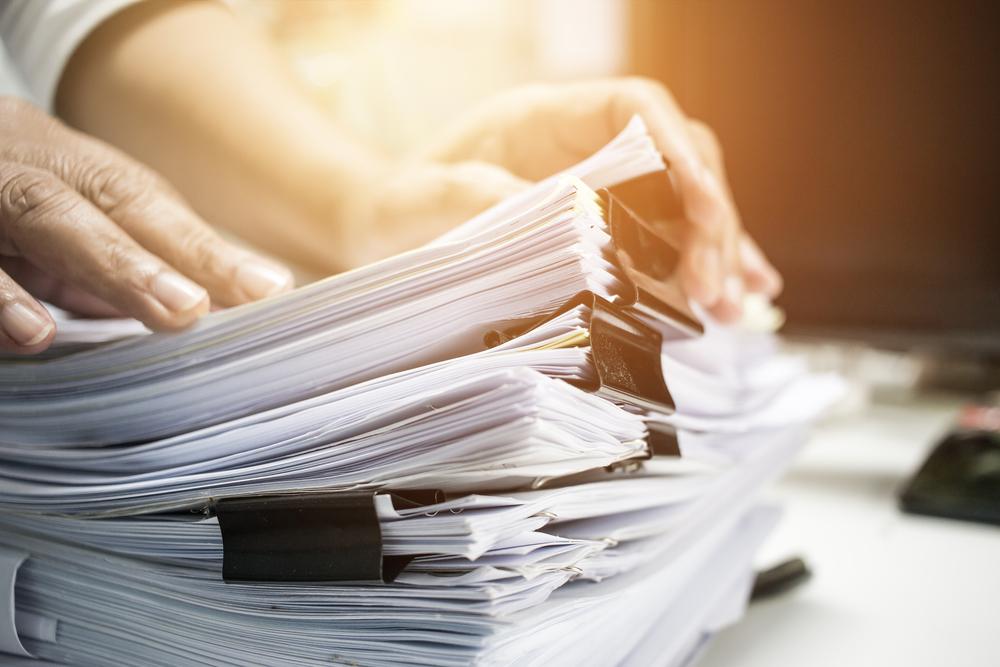 Przygotowanie dokumentacji przetargowej jest procesem złożonym.