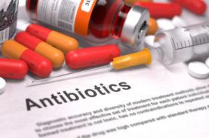 Szpitalna lista antybiotyków - propozycja dla szpitali