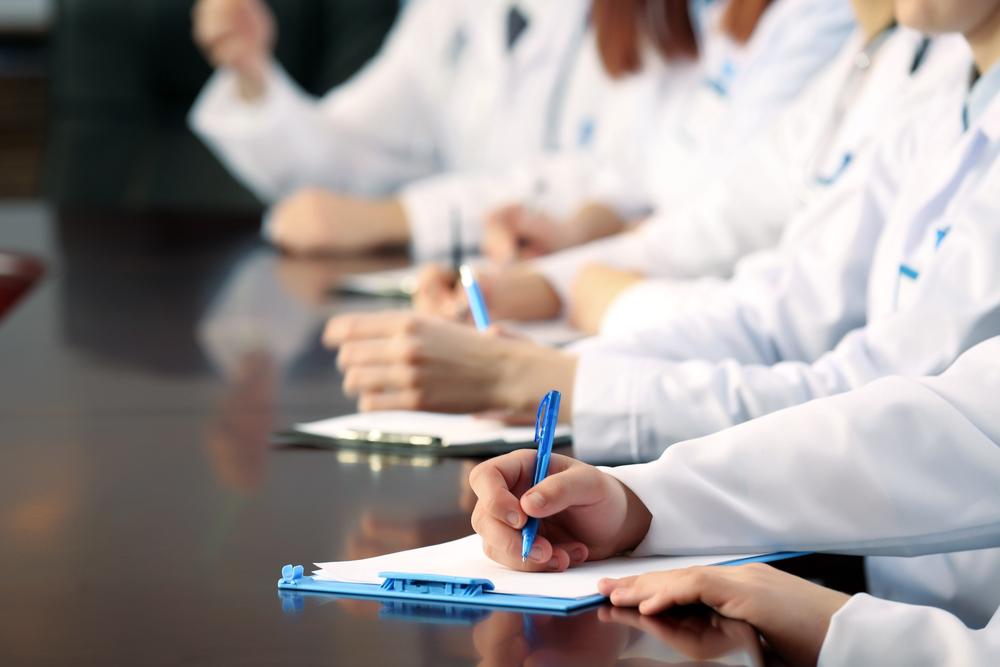 Warsztaty dla zespołów ds. kontroli zakażeń szpitalnych